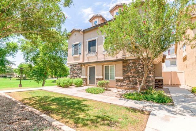 4083 E Jasper Drive, Gilbert, AZ 85296 (MLS #5635966) :: Lux Home Group at  Keller Williams Realty Phoenix