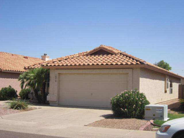 1079 W Butler Court, Chandler, AZ 85224 (MLS #5636020) :: Lux Home Group at  Keller Williams Realty Phoenix