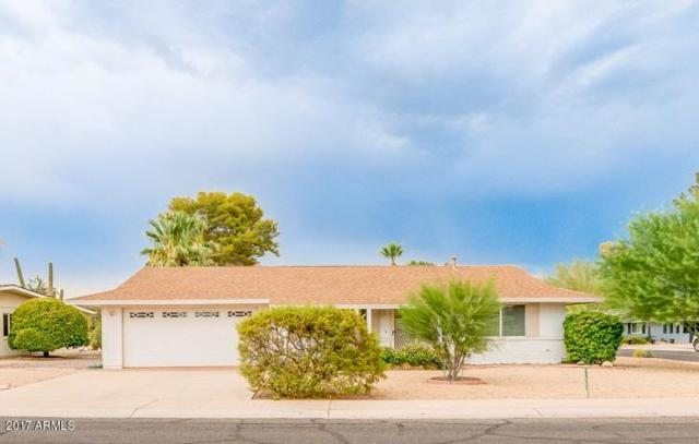 11002 W Cumberland Drive, Sun City, AZ 85351 (MLS #5636036) :: Devor Real Estate Associates