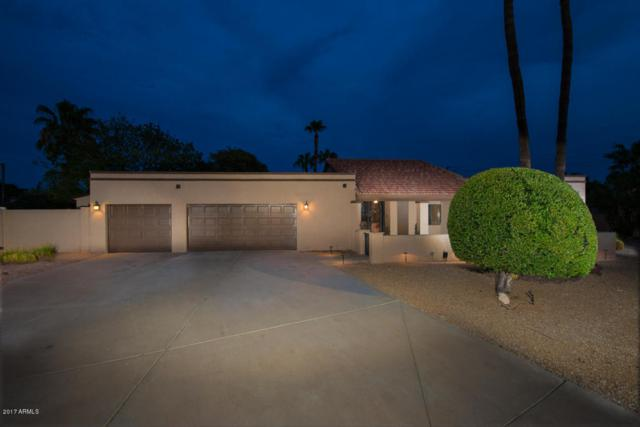 15401 N 59TH Street, Scottsdale, AZ 85254 (MLS #5636070) :: Lux Home Group at  Keller Williams Realty Phoenix