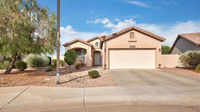 16649 N 168TH Avenue, Surprise, AZ 85388 (MLS #5636090) :: Devor Real Estate Associates