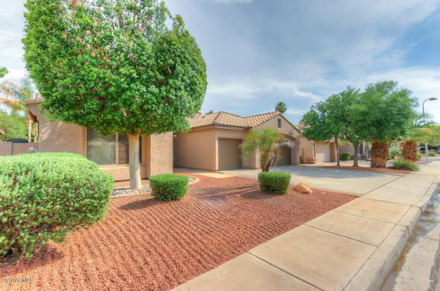 1809 E Campbell Avenue, Gilbert, AZ 85234 (MLS #5636092) :: Lux Home Group at  Keller Williams Realty Phoenix
