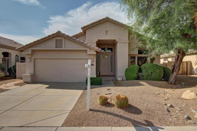 4954 E Barwick Drive, Cave Creek, AZ 85331 (MLS #5636095) :: Lux Home Group at  Keller Williams Realty Phoenix