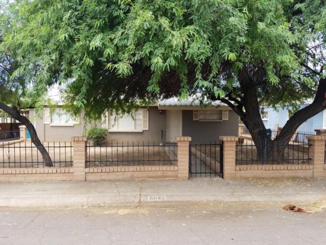 8842 N 30TH Avenue, Phoenix, AZ 85051 (MLS #5636099) :: Lux Home Group at  Keller Williams Realty Phoenix