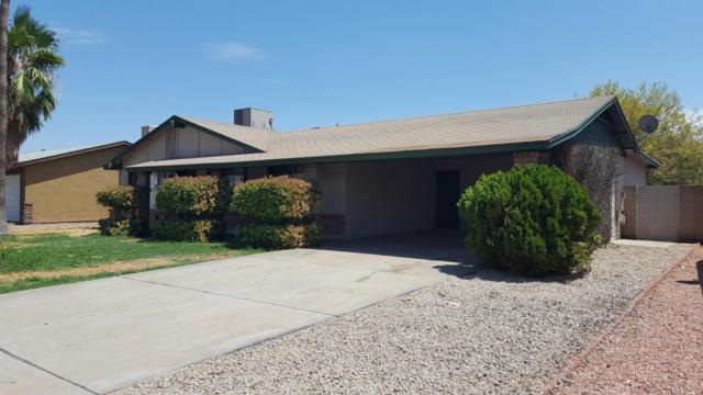 8801 W Mariposa Street, Phoenix, AZ 85037 (MLS #5636105) :: Lux Home Group at  Keller Williams Realty Phoenix