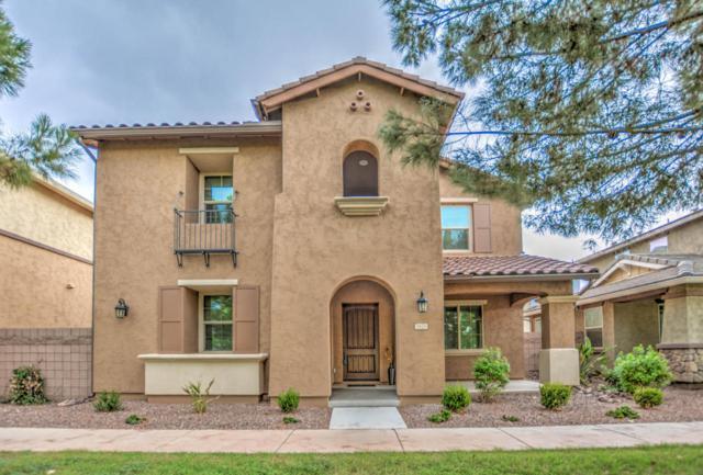 3624 E Gideon Way, Gilbert, AZ 85296 (MLS #5636110) :: Lux Home Group at  Keller Williams Realty Phoenix