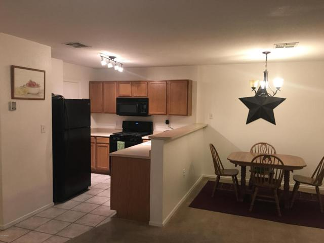 125 S 56TH Street #28, Mesa, AZ 85206 (MLS #5636116) :: Lux Home Group at  Keller Williams Realty Phoenix