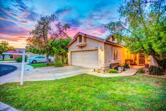 2918 E Nisbet Court, Phoenix, AZ 85032 (MLS #5636117) :: Lux Home Group at  Keller Williams Realty Phoenix