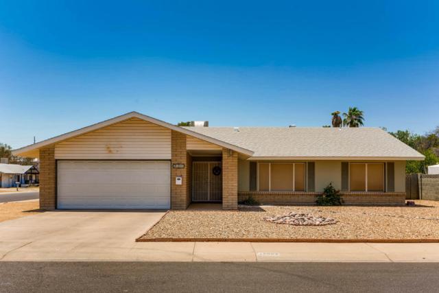14002 N 34th Drive, Phoenix, AZ 85053 (MLS #5636123) :: Lux Home Group at  Keller Williams Realty Phoenix