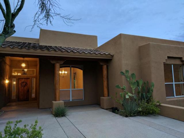 4042 E Fanfol Drive, Phoenix, AZ 85028 (MLS #5636135) :: Lux Home Group at  Keller Williams Realty Phoenix