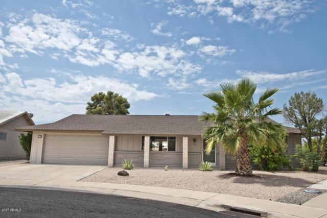 11125 W Tiffany Court, Sun City, AZ 85351 (MLS #5636152) :: Devor Real Estate Associates