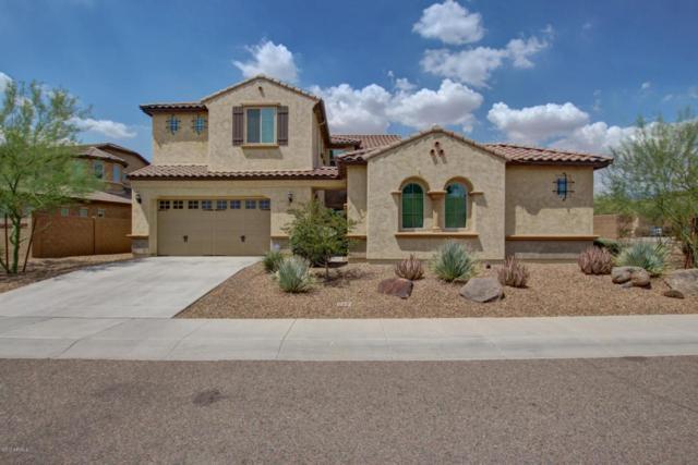 1528 W Red Bird Road S, Phoenix, AZ 85085 (MLS #5636216) :: The Laughton Team