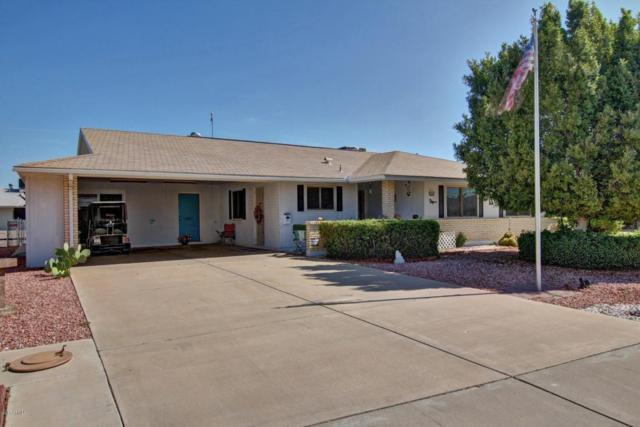 10638 W Kelso Drive, Sun City, AZ 85351 (MLS #5636217) :: Devor Real Estate Associates