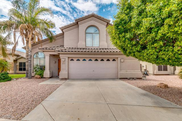 4635 E Mountain Vista Drive, Phoenix, AZ 85048 (MLS #5636224) :: Jablonski Real Estate Group