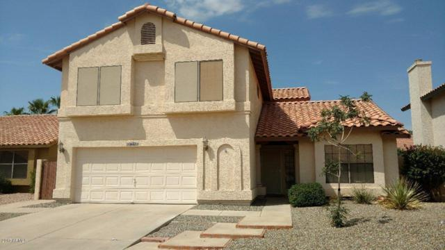 2758 E Rockledge Road, Phoenix, AZ 85048 (MLS #5636235) :: Jablonski Real Estate Group