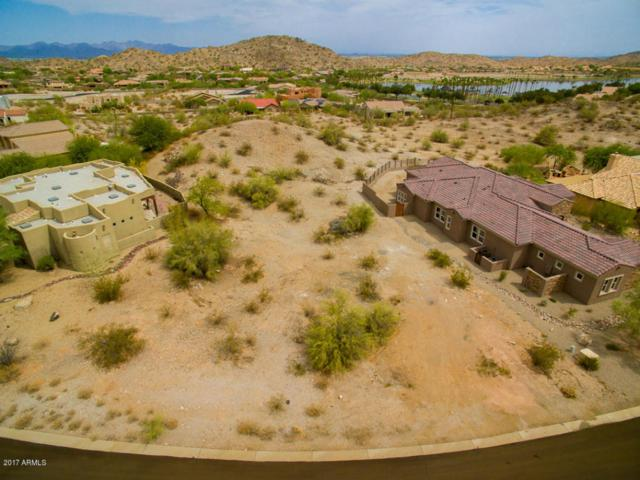 18292 W Santa Alberta Lane, Goodyear, AZ 85338 (MLS #5636265) :: Santizo Realty Group