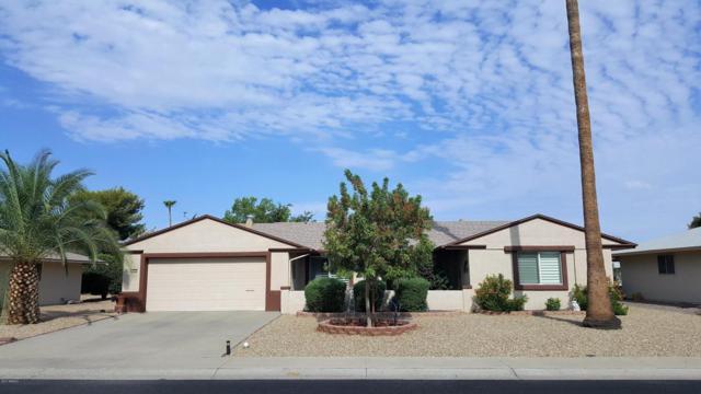 9205 W Glen Oaks Circle N, Sun City, AZ 85351 (MLS #5636291) :: Devor Real Estate Associates