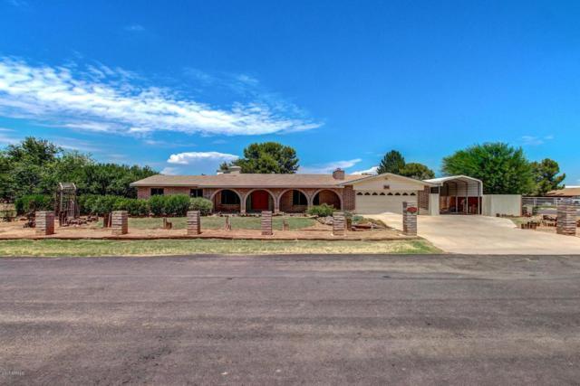 6302 W Ellis Drive, Laveen, AZ 85339 (MLS #5636295) :: Jablonski Real Estate Group