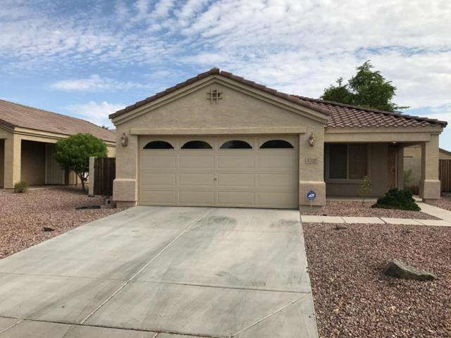 17432 W Calavar Road, Surprise, AZ 85388 (MLS #5636379) :: Devor Real Estate Associates