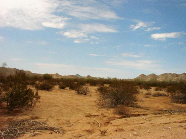 0 W Dune Shadow Road, Maricopa, AZ 85139 (MLS #5636454) :: My Home Group