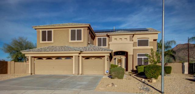 25629 N 67TH Drive N, Peoria, AZ 85383 (MLS #5636461) :: Devor Real Estate Associates
