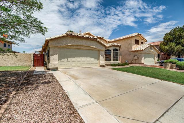 9734 W Runion Drive, Peoria, AZ 85382 (MLS #5636478) :: Devor Real Estate Associates