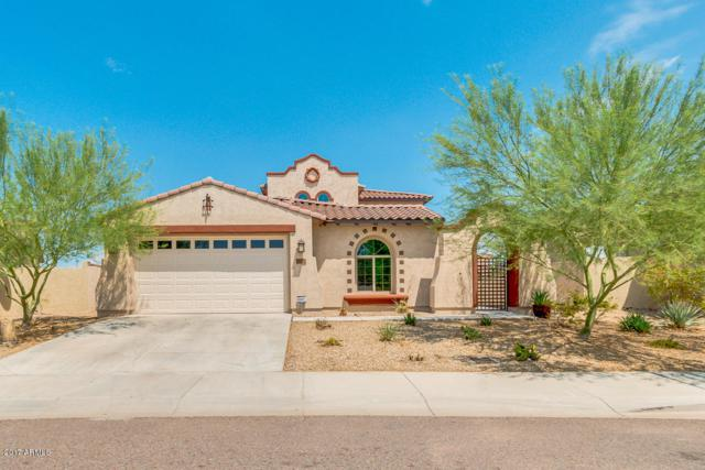 18132 W Thunderhill Place, Goodyear, AZ 85338 (MLS #5636486) :: Santizo Realty Group