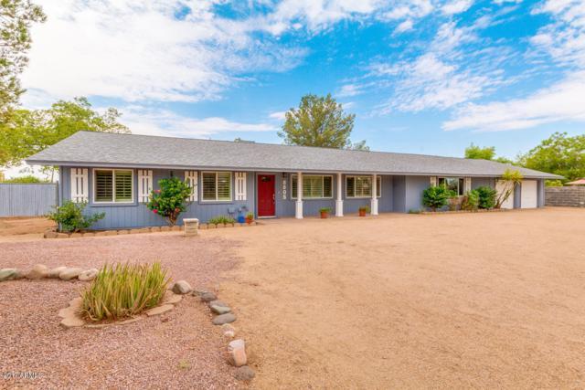 8805 W Camino De Oro, Peoria, AZ 85383 (MLS #5636498) :: Devor Real Estate Associates