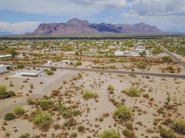 700 S Wickiup Road, Apache Junction, AZ 85119 (MLS #5636505) :: The Kenny Klaus Team