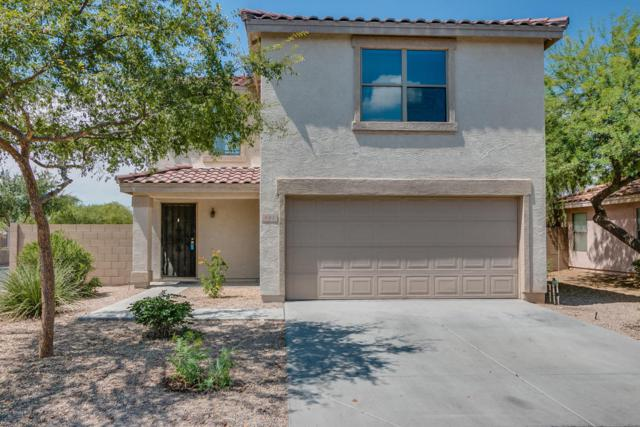 681 E Browning Way, Chandler, AZ 85286 (MLS #5636513) :: Jablonski Real Estate Group