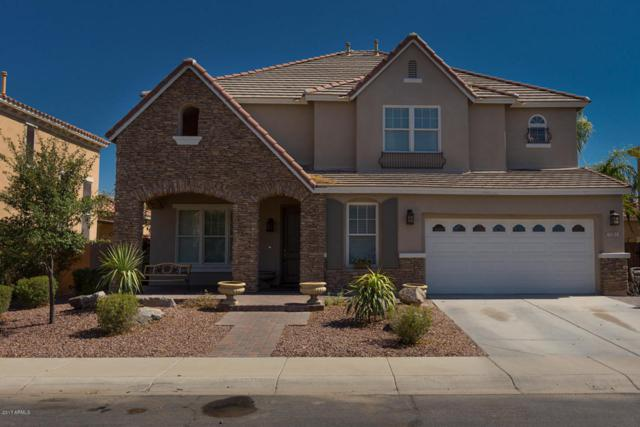 2301 E Azalea Drive, Chandler, AZ 85286 (MLS #5636523) :: Jablonski Real Estate Group