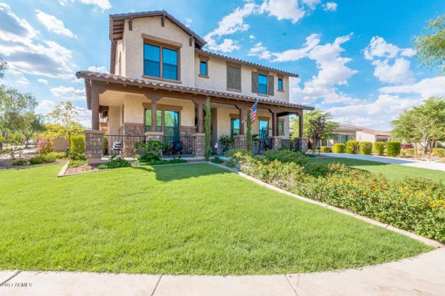 3688 N Acacia Crossing, Buckeye, AZ 85396 (MLS #5636538) :: Kortright Group - West USA Realty