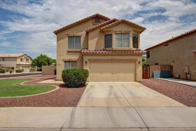 9326 W Vogel Avenue, Peoria, AZ 85345 (MLS #5636547) :: Devor Real Estate Associates