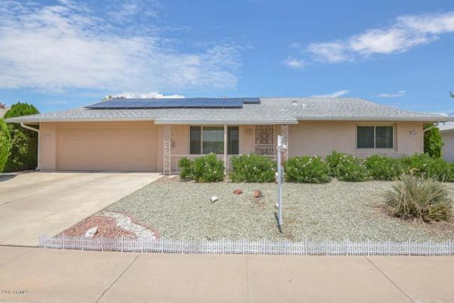 10306 W Pine Springs Drive, Sun City, AZ 85373 (MLS #5636551) :: Devor Real Estate Associates