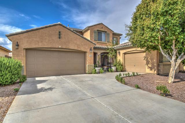 15280 W Redfield Road, Surprise, AZ 85379 (MLS #5636576) :: Devor Real Estate Associates