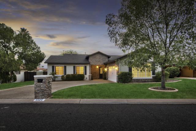 5324 N 33RD Street, Phoenix, AZ 85018 (MLS #5636584) :: Jablonski Real Estate Group