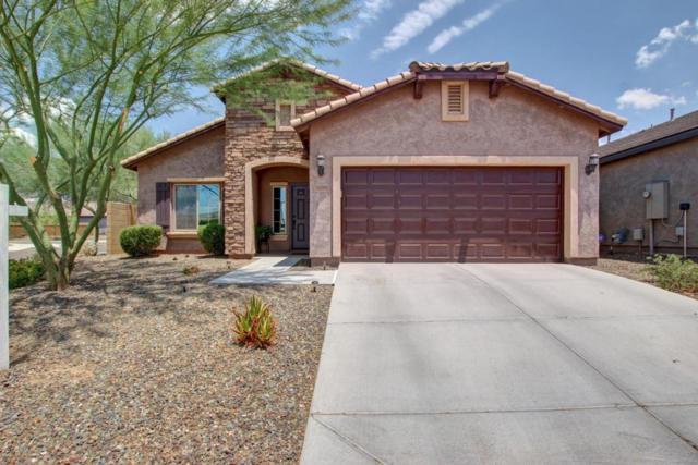 1690 W Blaylock Drive, Phoenix, AZ 85085 (MLS #5636590) :: The Laughton Team