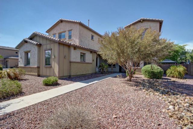 18742 E Braeburn Lane, Queen Creek, AZ 85142 (MLS #5636606) :: Santizo Realty Group