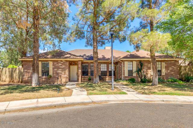 980 E Park Avenue, Gilbert, AZ 85234 (MLS #5636613) :: Jablonski Real Estate Group