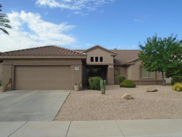 16081 W Eagle Ridge Drive, Surprise, AZ 85374 (MLS #5636615) :: Devor Real Estate Associates