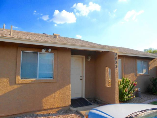 2623 E Oakleaf Drive, Tempe, AZ 85281 (MLS #5636619) :: Jablonski Real Estate Group