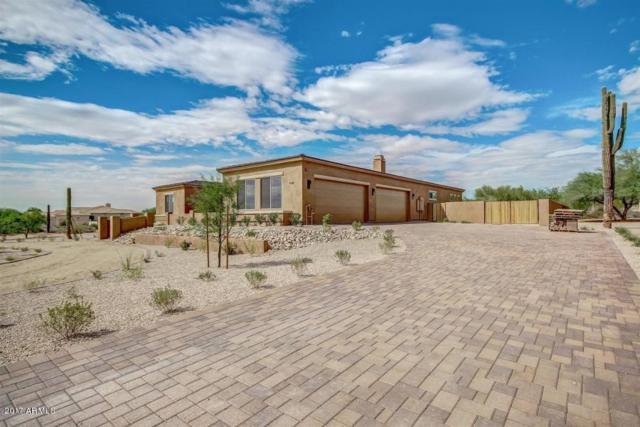 6313 E Duane Lane, Cave Creek, AZ 85331 (MLS #5636625) :: Arizona Best Real Estate