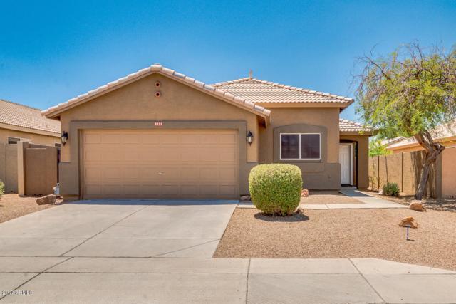 9819 E Kiva Avenue, Mesa, AZ 85209 (MLS #5636630) :: The Kenny Klaus Team
