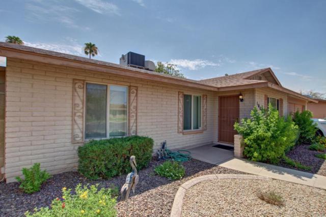 10663 N 32ND Drive, Phoenix, AZ 85029 (MLS #5636650) :: Devor Real Estate Associates