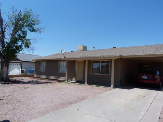 6120 W Vernon Avenue, Phoenix, AZ 85035 (MLS #5636653) :: Devor Real Estate Associates