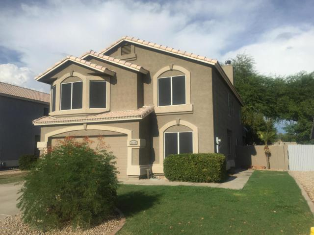2339 S Ananea, Mesa, AZ 85209 (MLS #5636658) :: The Bill and Cindy Flowers Team