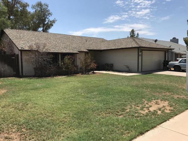 5933 W Harmont Drive, Glendale, AZ 85302 (MLS #5636665) :: Santizo Realty Group