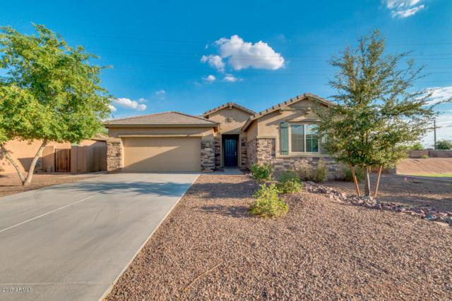 871 E Buckingham Avenue, Gilbert, AZ 85297 (MLS #5636666) :: Jablonski Real Estate Group