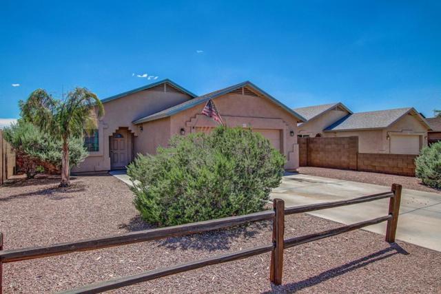 593 E 9TH Avenue, Apache Junction, AZ 85119 (MLS #5636667) :: The Kenny Klaus Team