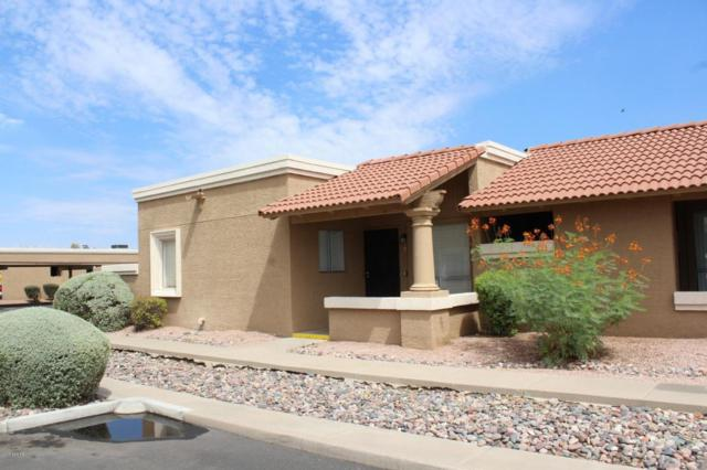 521 W Hononegh Drive #5, Phoenix, AZ 85027 (MLS #5636673) :: Devor Real Estate Associates